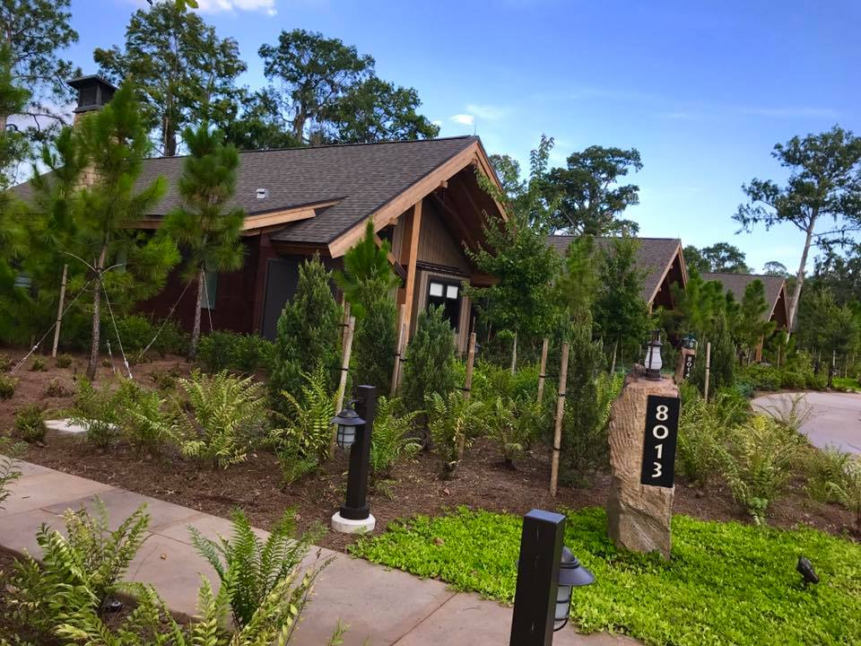 Take a look at the new copper creek villas and cabins at for Copper creek villas cabins