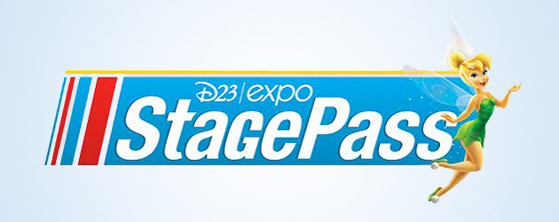 TMSM Explains: D23 Expo StagePass, StorePass and The Over Night Queue 3