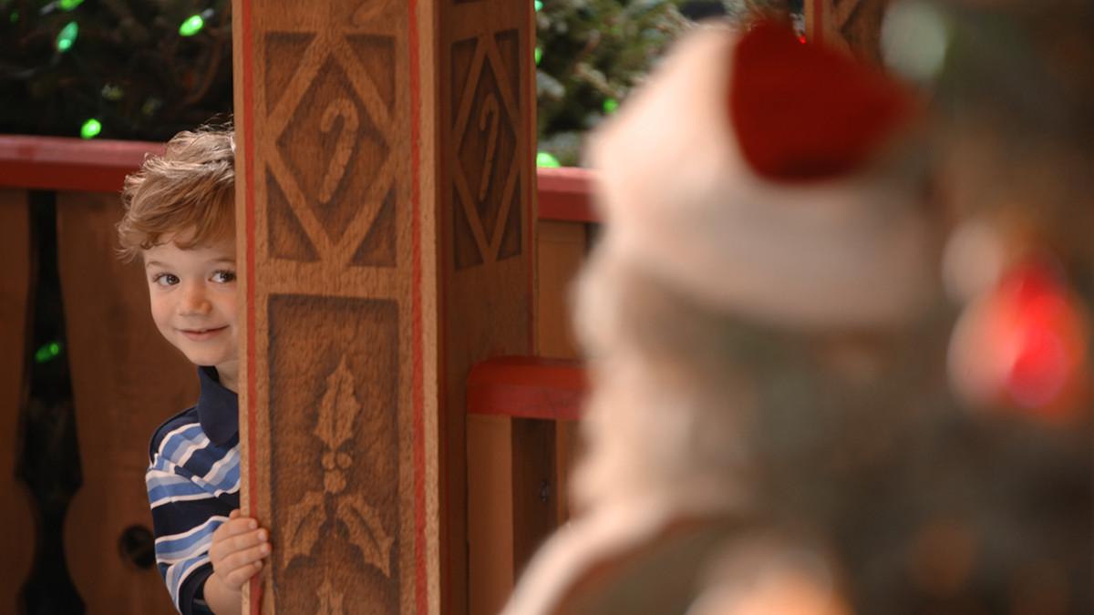 Celebrate Christmas in July at Disney Springs 1