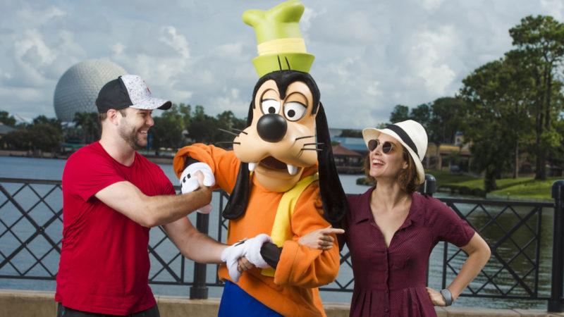 A New Way to Find Magic Shots at Walt Disney WorldResort 1
