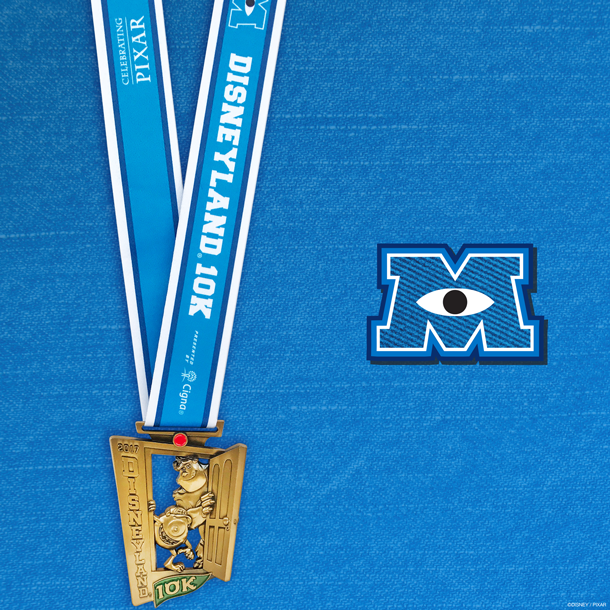 Racing Disney: Disneyland Half Marathon Weekend Special Ticket Events now available! PLUS – Medals revealed! 3