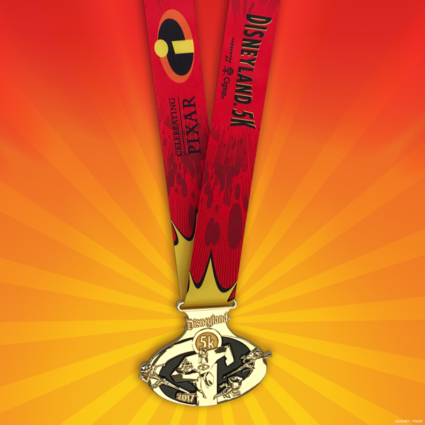 Racing Disney: Disneyland Half Marathon Weekend Special Ticket Events now available! PLUS – Medals revealed! 2