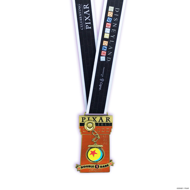 Racing Disney: Disneyland Half Marathon Weekend Special Ticket Events now available! PLUS – Medals revealed! 5