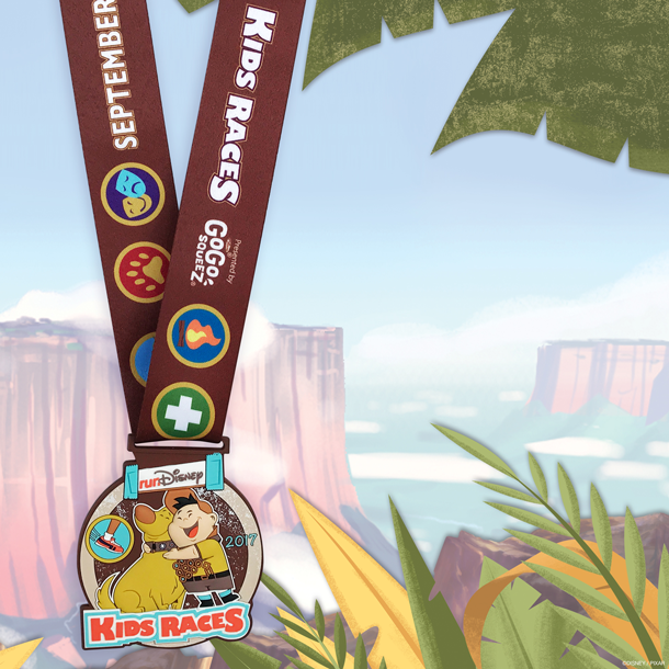 Racing Disney: Disneyland Half Marathon Weekend Special Ticket Events now available! PLUS – Medals revealed! 6