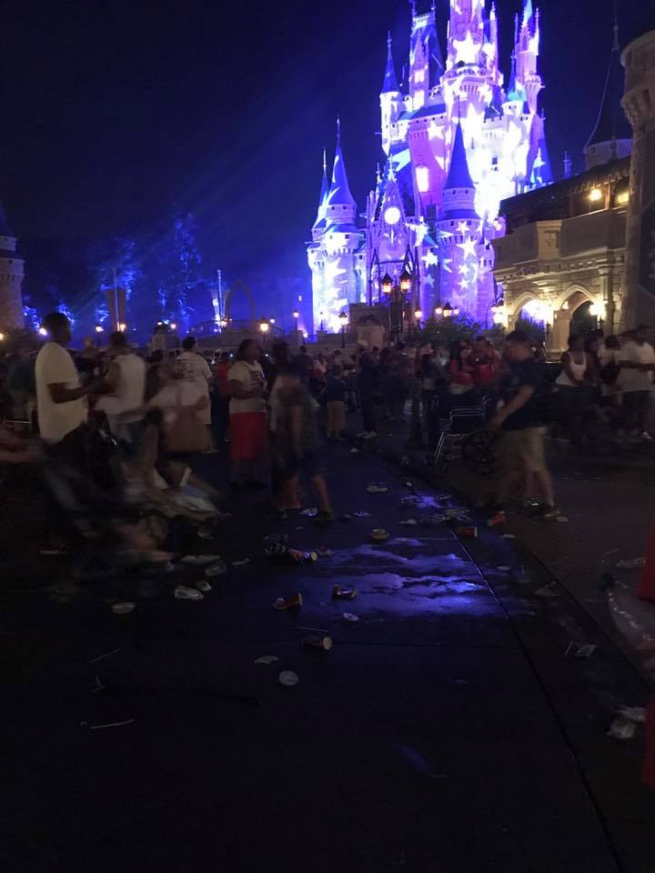 Don't Be That Guy at Disney ~ 4th of July Edition 5