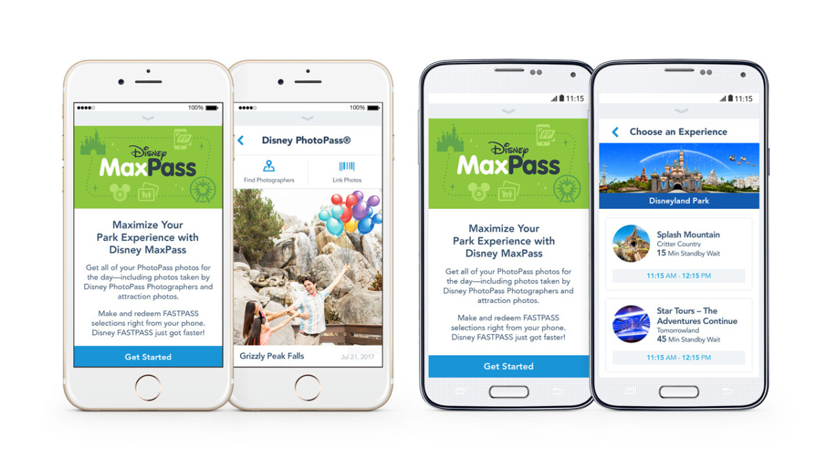Disney MaxPass to Debut July 19 at the Disneyland Resort 16