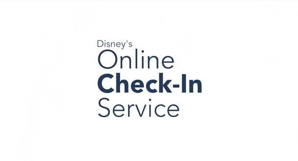 Online Check-In Now Available on My Disney Experience App, Allowing Guests to Start Walt Disney World Resort Vacation Right Away 1