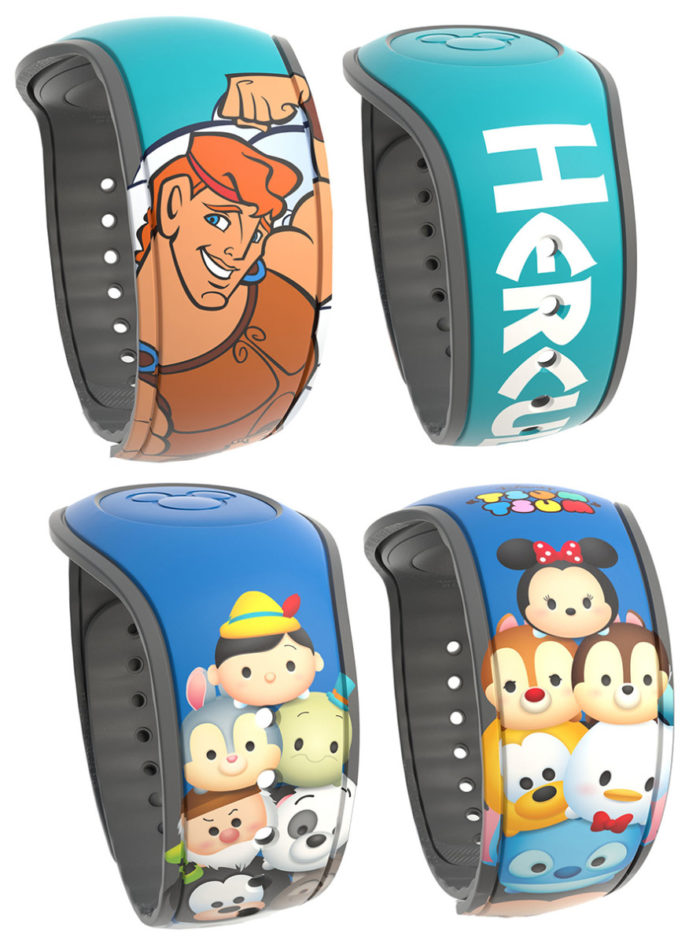 Summertime Update on New Retail MagicBands at Walt Disney World Resort 6