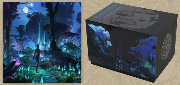 New Limited Edition Retail MagicBands Debut This Summer at Pandora – The World of Avatar 24