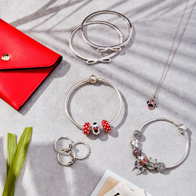 3 Disney Inspired Looks for your Summer Style from Pandora #DoDream 14
