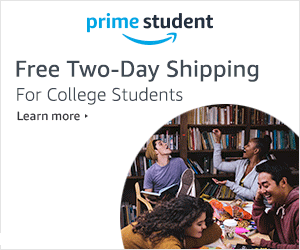 Great Offer For College Students From Amazon & Sprint 4