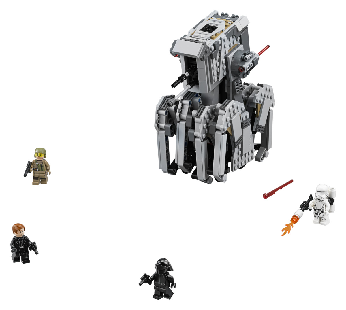Today's Force Friday II LEGO Releases for Star Wars: The Last Jedi  #ForceFriday 5