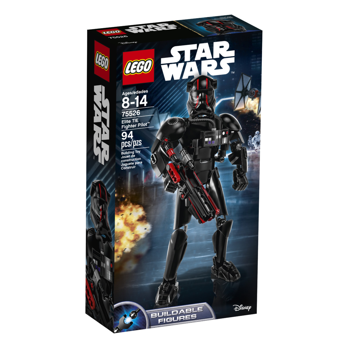 Today's Force Friday II LEGO Releases for Star Wars: The Last Jedi  #ForceFriday 16