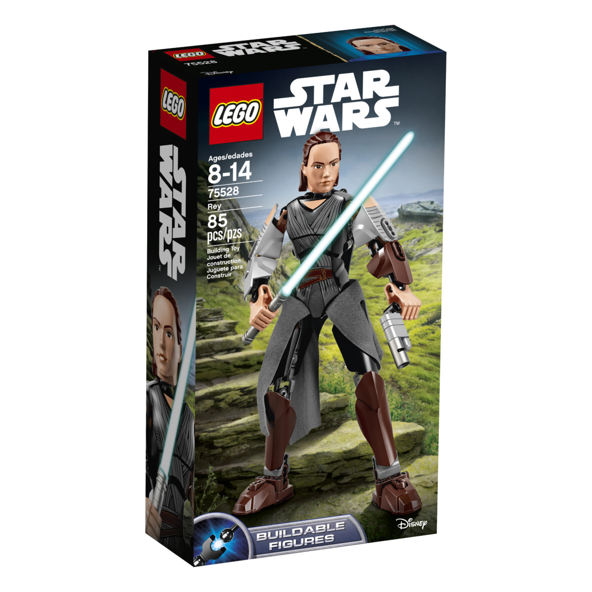 Today's Force Friday II LEGO Releases for Star Wars: The Last Jedi  #ForceFriday 18