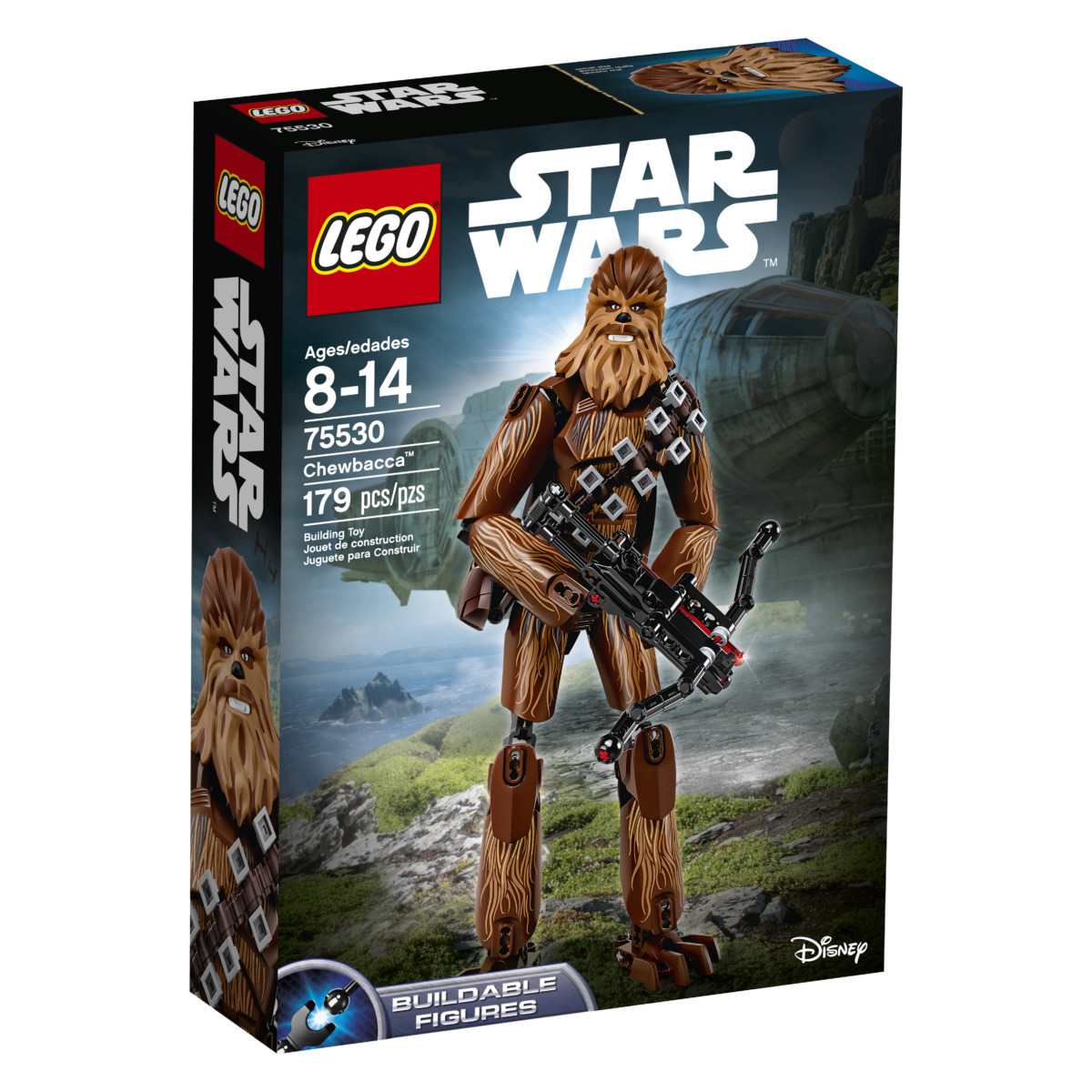 Today's Force Friday II LEGO Releases for Star Wars: The Last Jedi  #ForceFriday 22