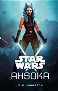 Snips is Back! The Way Overdue Review of Star Wars: Ahsoka 2