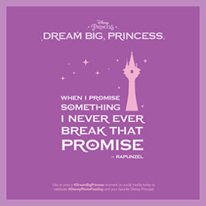 'Dream Big, Princess' Launching New Global Photography Campaign 4