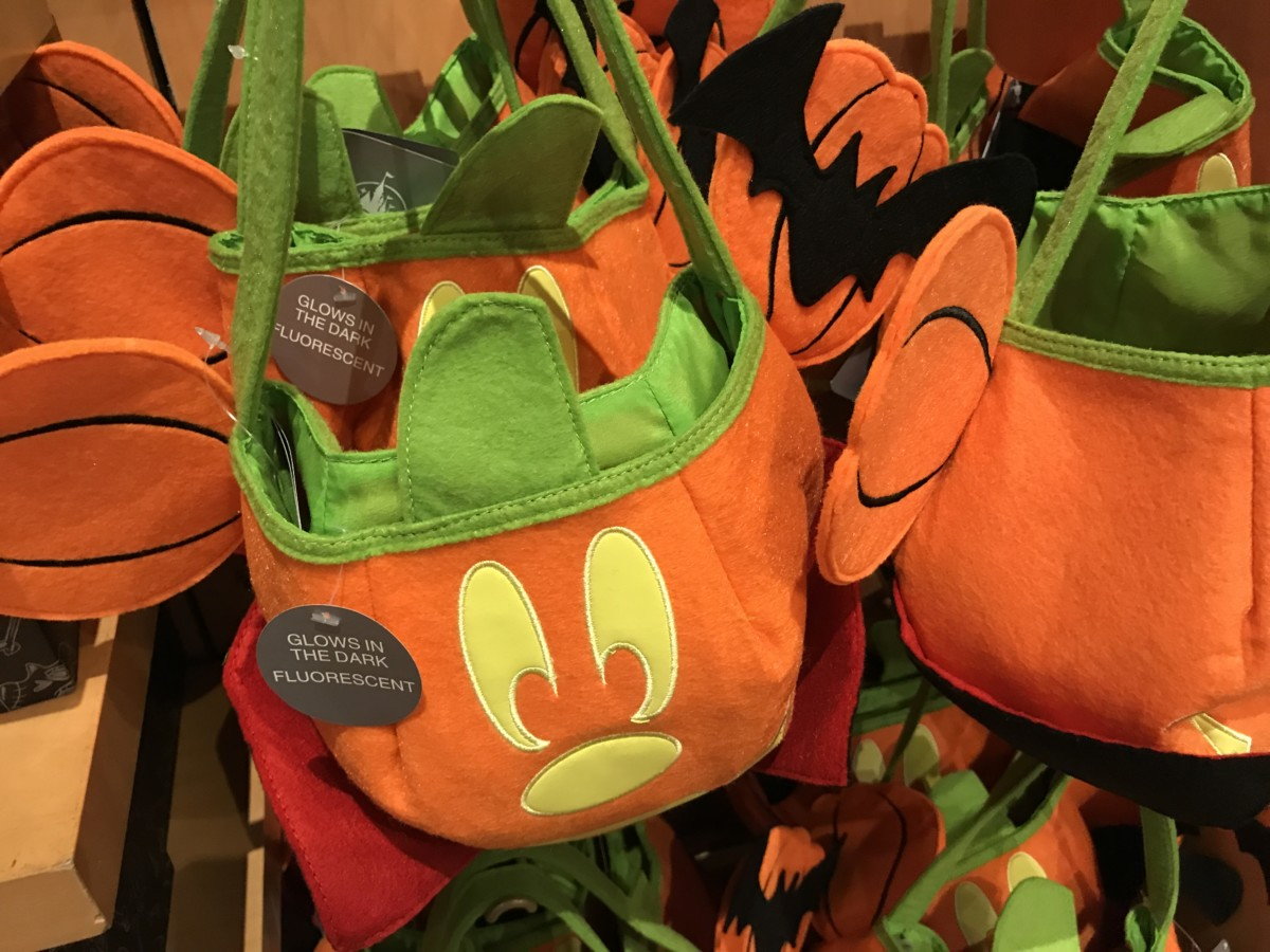 See the New Halloween Merchandise at Disney Parks Up Close! #BootoYou 8