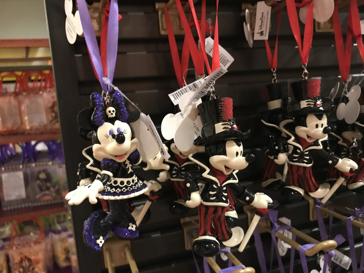 See the New Halloween Merchandise at Disney Parks Up Close! #BootoYou 5