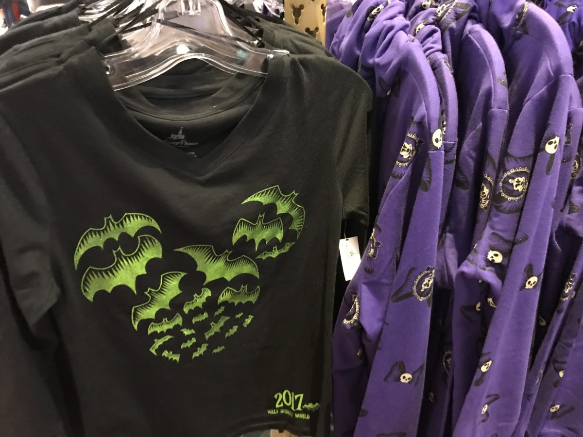 See the New Halloween Merchandise at Disney Parks Up Close! #BootoYou 4