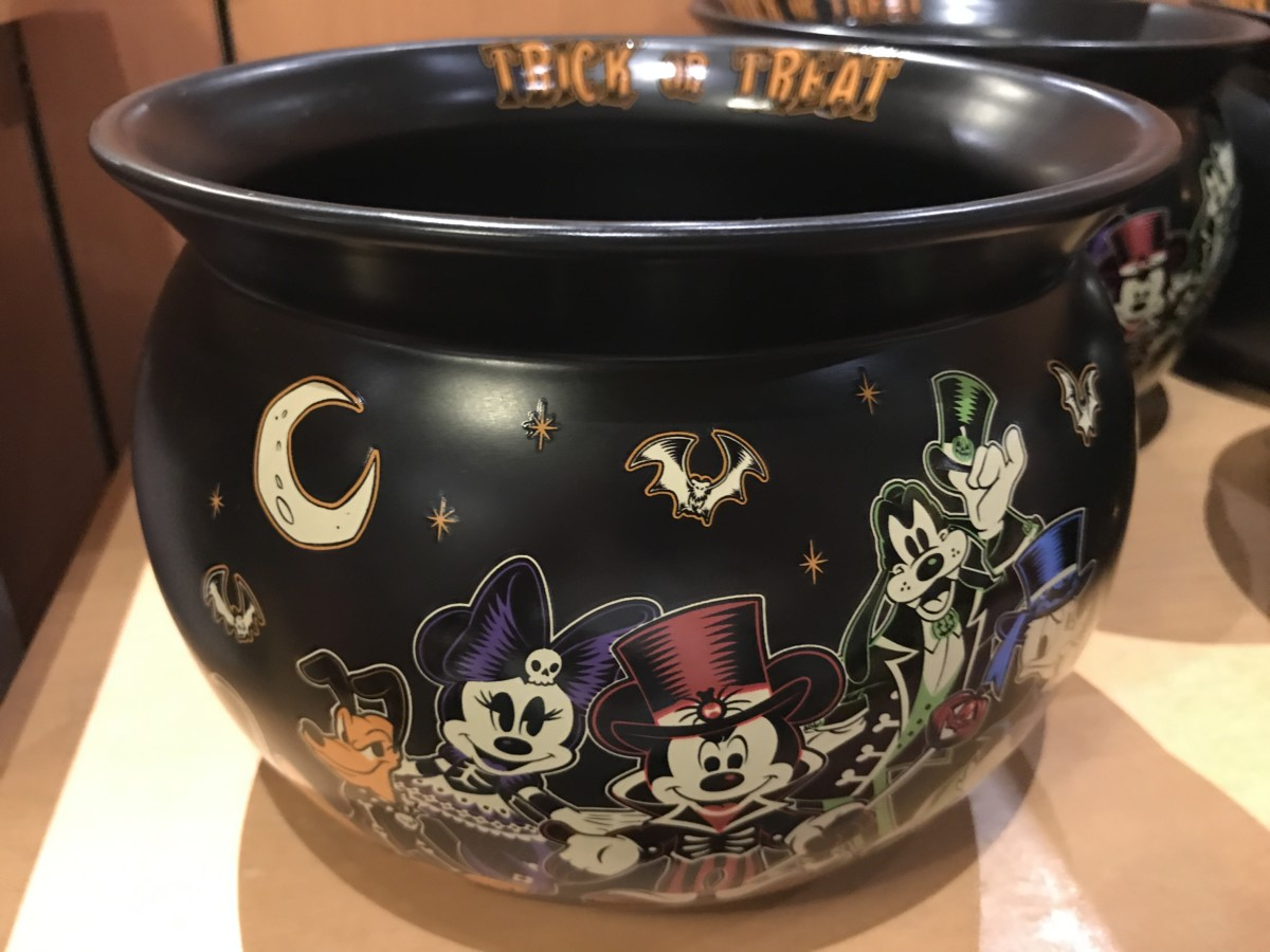 See the New Halloween Merchandise at Disney Parks Up Close! #BootoYou 43