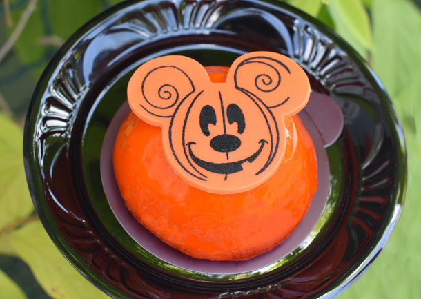 It's All Treats (No Tricks!) for Mickey's Not-So-Scary Halloween Party in Magic Kingdom Park at Walt Disney World Resort 2