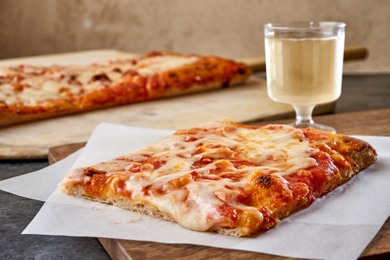 Celebrate National Cheese Pizza Day & New Offerings at Via Napoli's Seasonal Pizza Window 22
