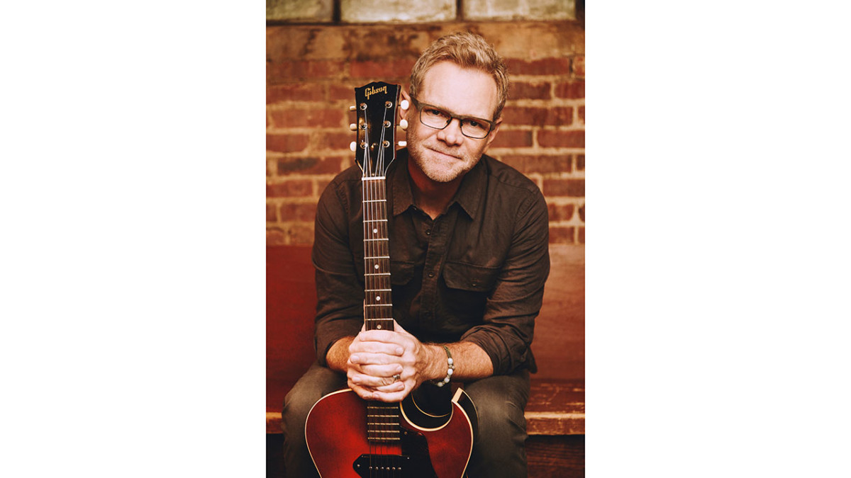 Disney Night of Joy 2017: Steven Curtis Chapman, MercyMe Go Head-to-Head For The Title of Most Walt Disney World Performances 2