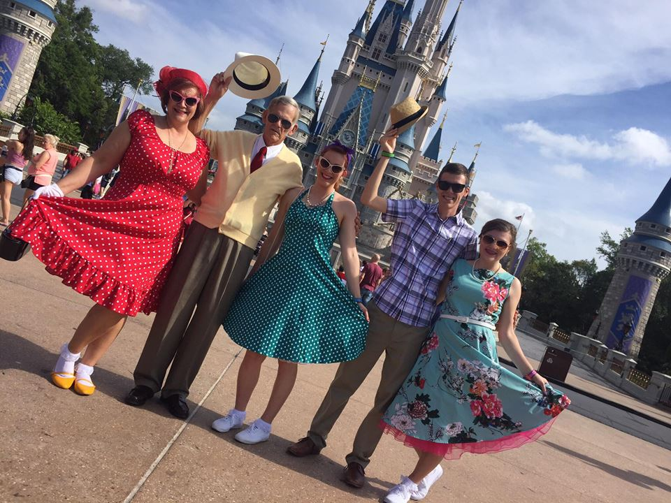 Dapper Day Part 1 3