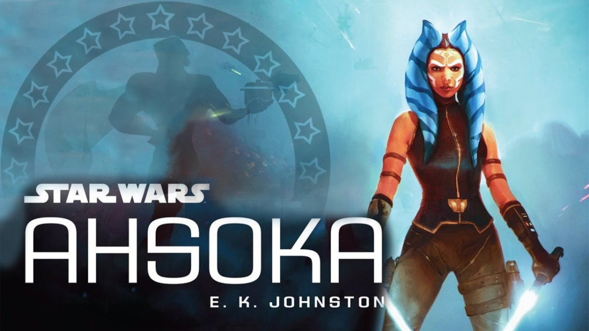 Snips is Back! The Way Overdue Review of Star Wars: Ahsoka 1