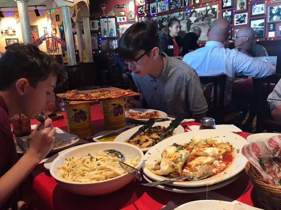 A New Buca di Beppo is Now Open Near Walt Disney World in Celebration Florida! 5