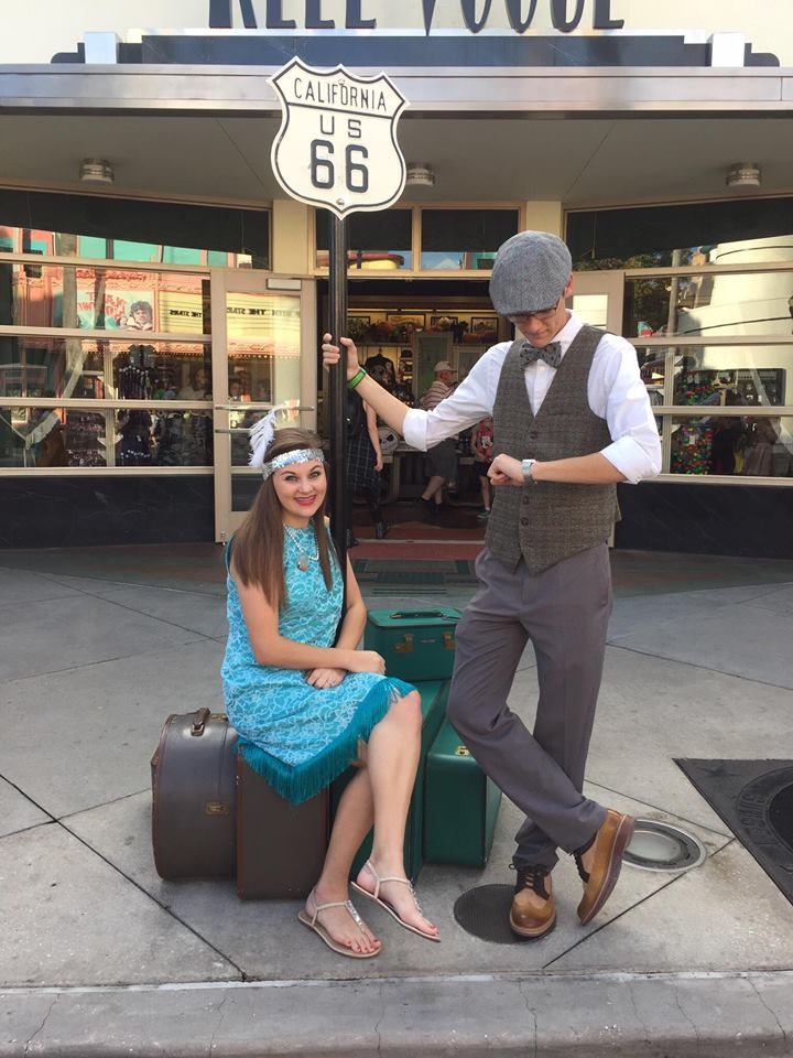 Dapper Day Part 1 1