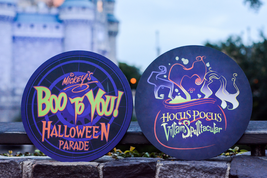 Disney PhotoPass Opportunities Available During Mickey's Not-So-Scary Halloween Party