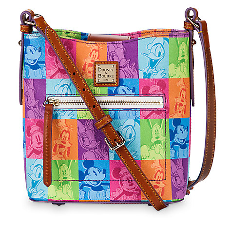 Have You Seen The Newest Disney Dooney & Bourke Bags That Are Now Available Online? 10
