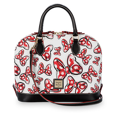 Have You Seen The Newest Disney Dooney & Bourke Bags That Are Now Available Online? 13