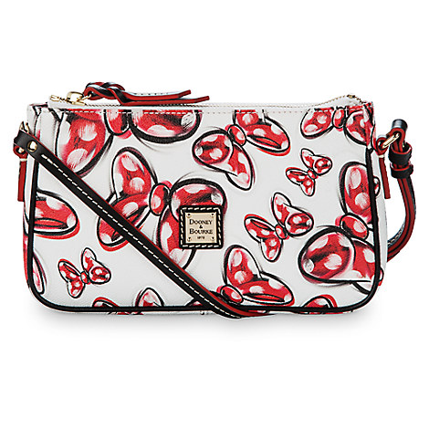 Have You Seen The Newest Disney Dooney & Bourke Bags That Are Now Available Online? 12