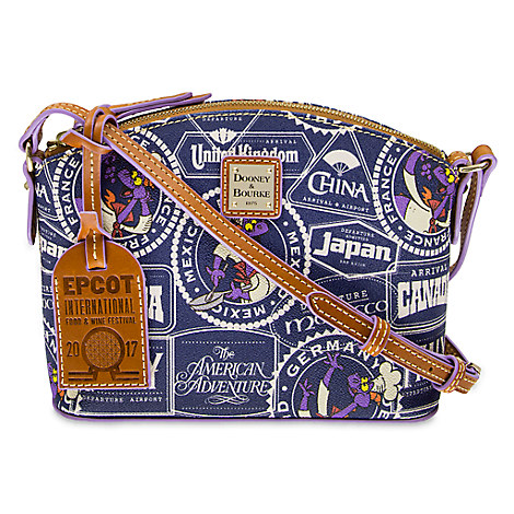 Have You Seen The Newest Disney Dooney & Bourke Bags That Are Now Available Online? 7