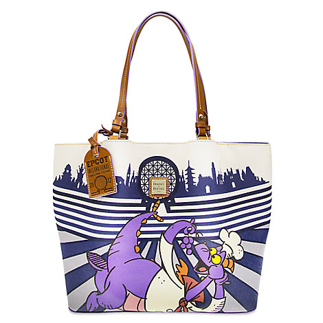 Have You Seen The Newest Disney Dooney & Bourke Bags That Are Now Available Online? 9