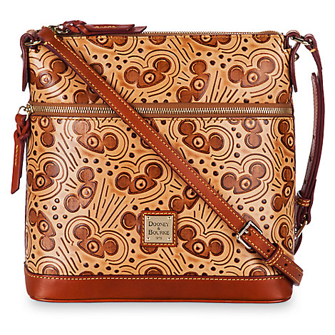 Have You Seen The Newest Disney Dooney & Bourke Bags That Are Now Available Online? 3