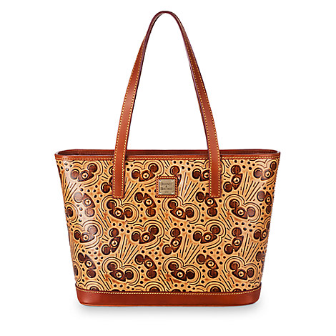 Have You Seen The Newest Disney Dooney & Bourke Bags That Are Now Available Online? 4