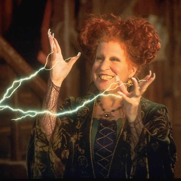 Hocus Pocus Remake in the Works at Disney Channel 4