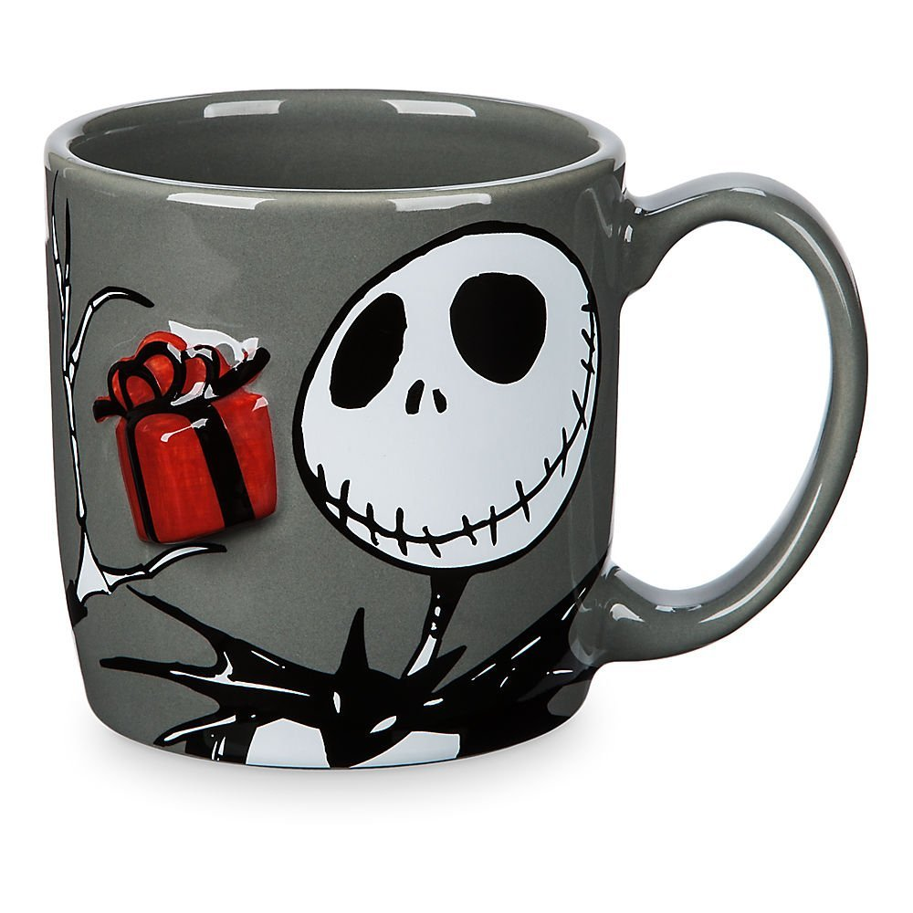 Are you a fan of Jack Skellington? Check Out Some Great Merchandise Below! 5