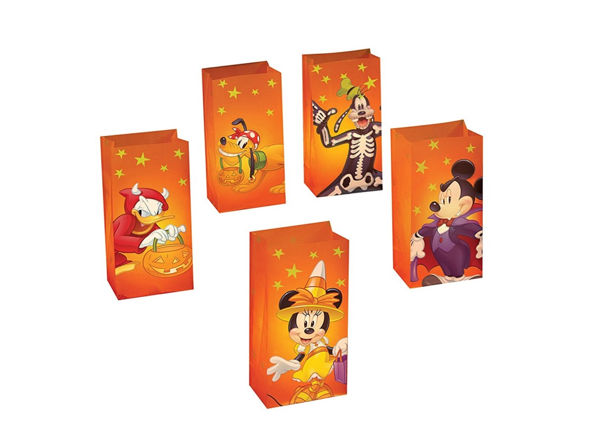 More Disney Halloween Decorations for the Home! 6