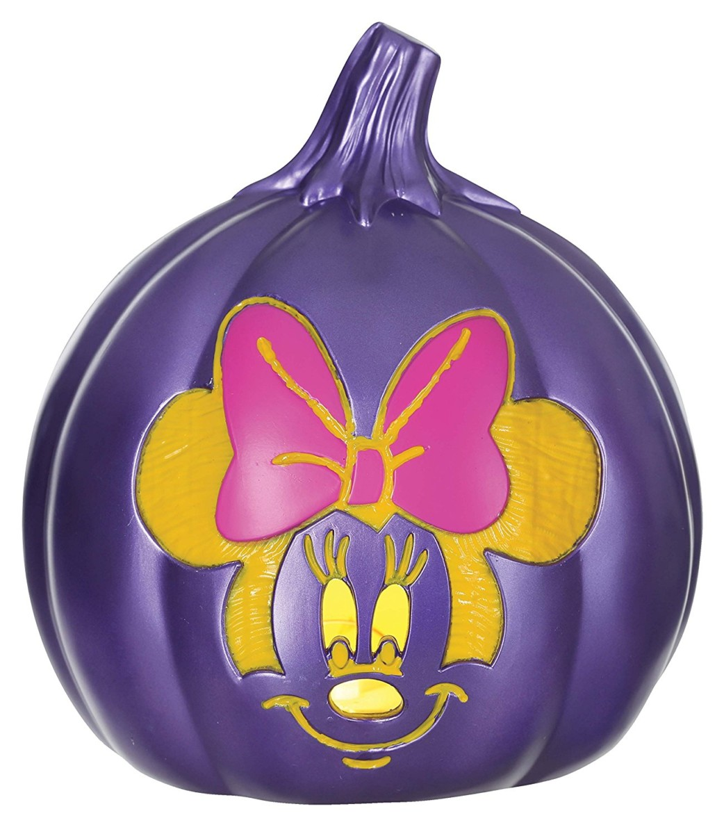 More Disney Halloween Decorations for the Home! 3