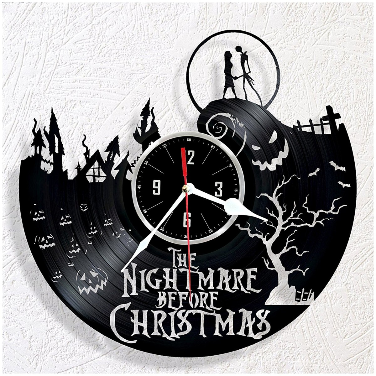 Are You A Fan Of Jack Skellington? Check Out Some Great Merchandise ...