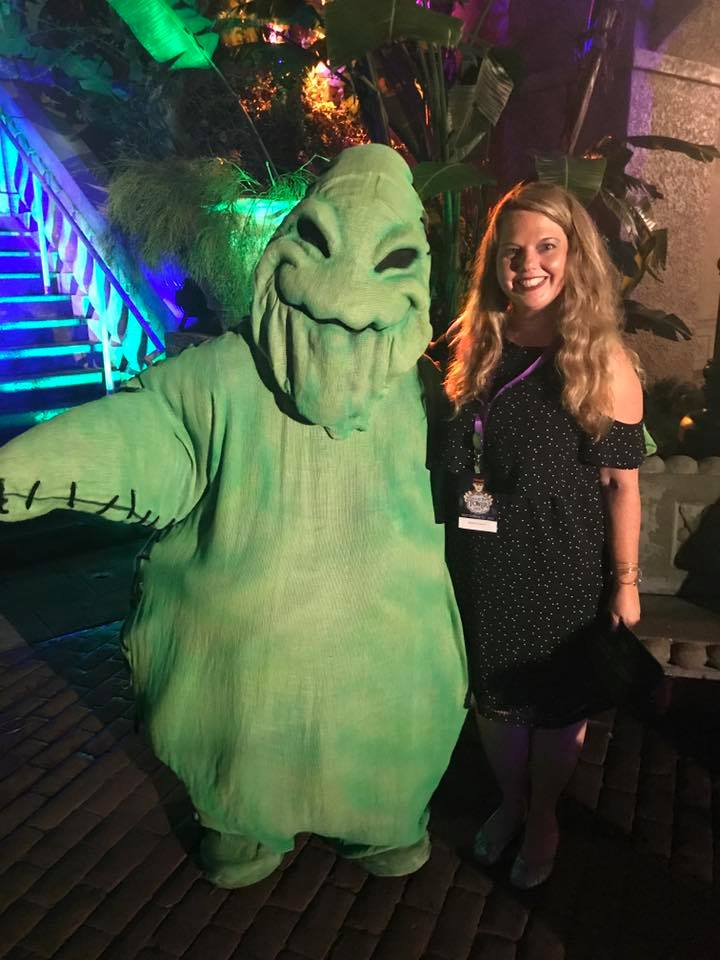 TMSM's Adventures in Florida Living ~ #SpookyDay, Meet Ups and More! 34