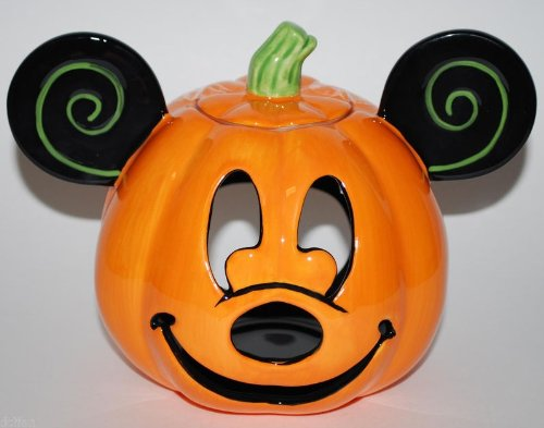 Disney Halloween Decor For Your Home - The Main Street Mouse