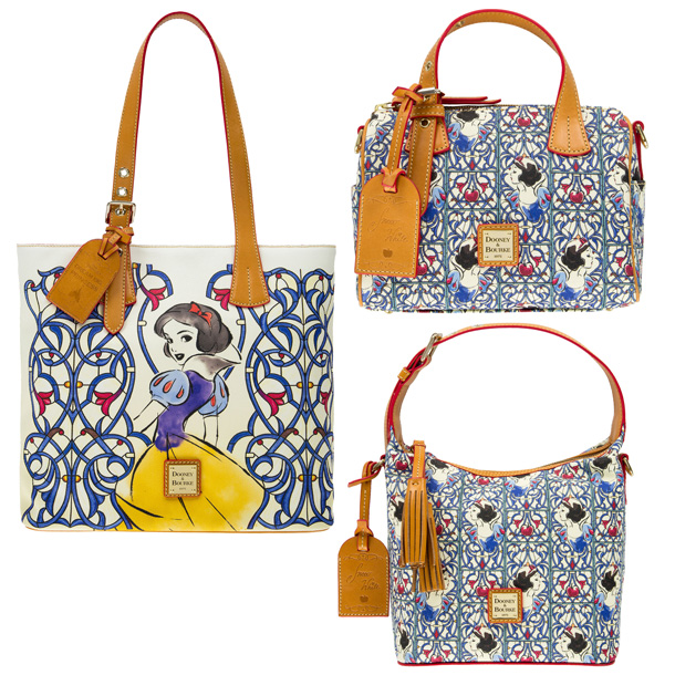 'Dream Big, Princess' Collection by Dooney & Bourke Celebrates the Fairest One of All 2