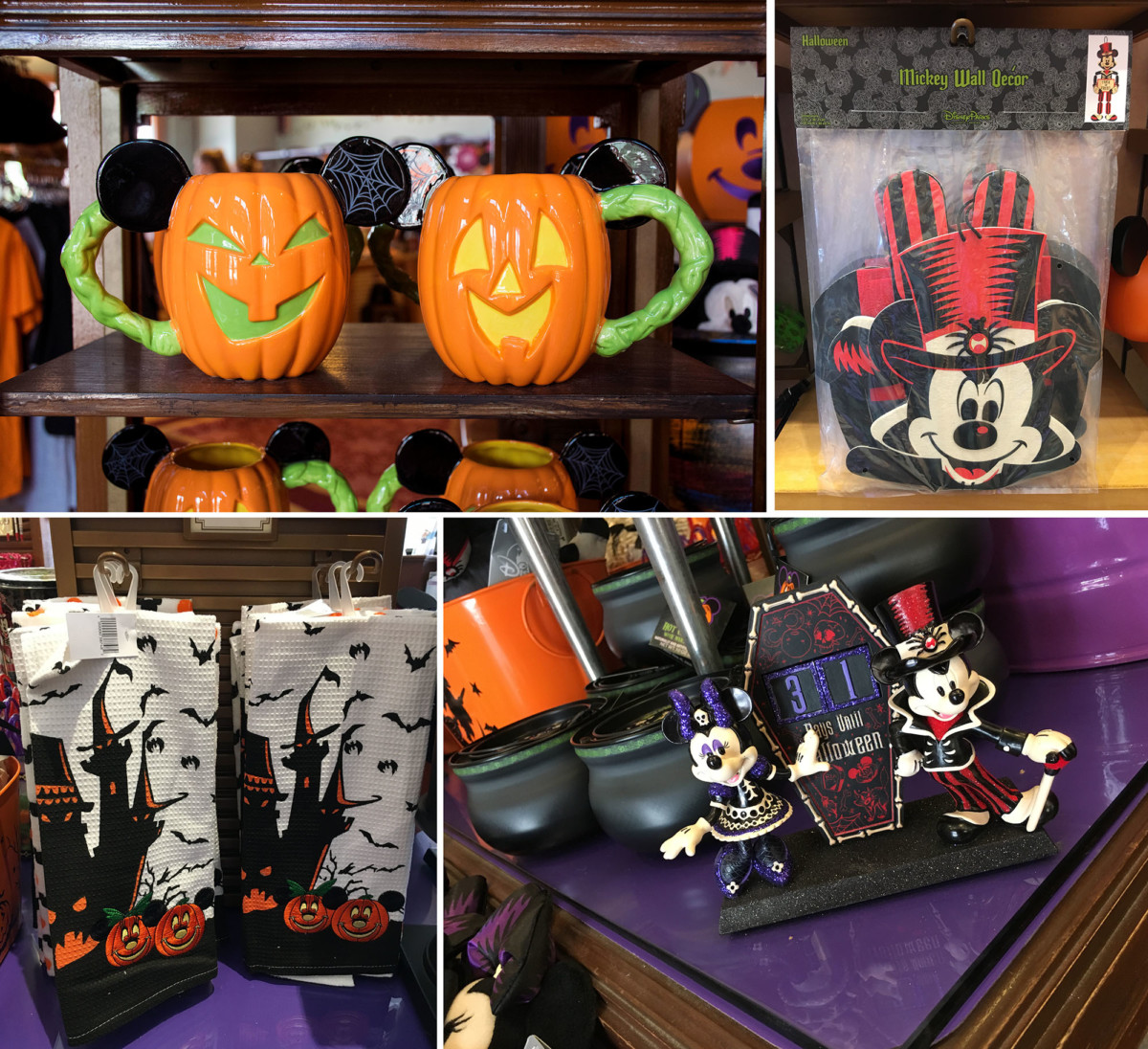 New Halloween Products