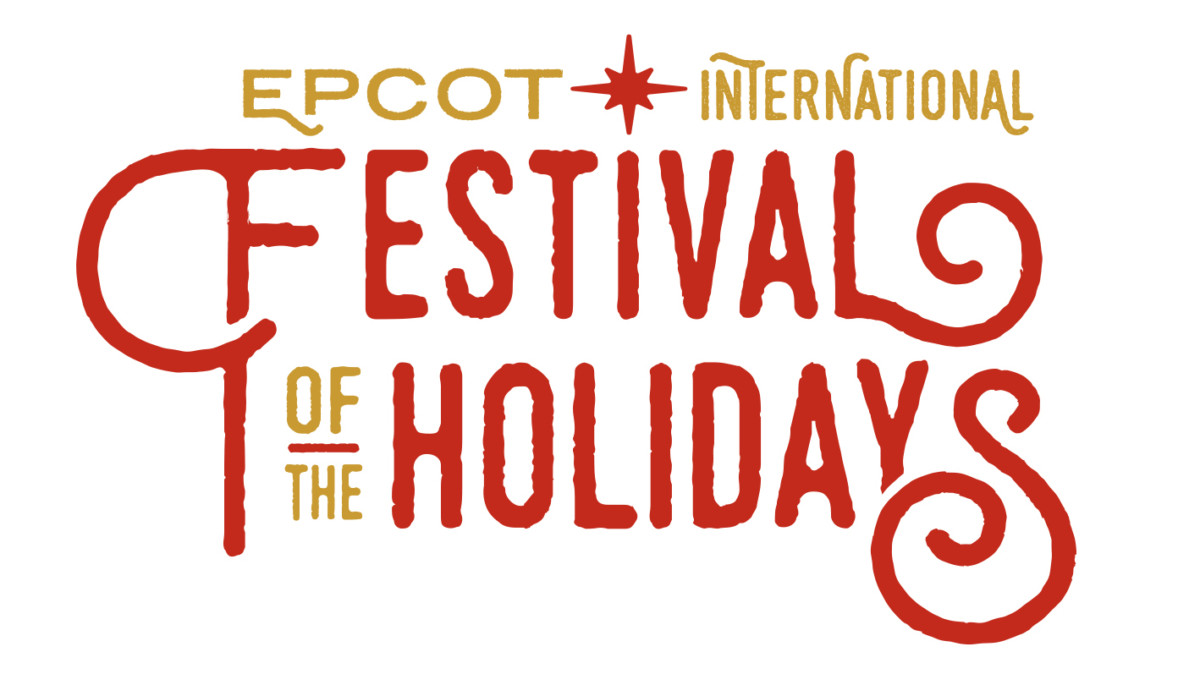 Epcot International Festival of the Holidays Offerings Begin November 19 5
